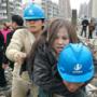 宁波江北区爆炸