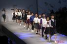 北京中小学校服:时尚范儿