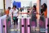 青岛地铁2号线东段日均客运量预计21万人次