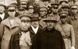 蒋介石去世,张学良送去的挽联写了哪16个字?