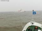 辽宁渔船与货船相撞后9人失联 搜寻9日仍下落不明