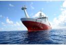 中国探秘大洋深处