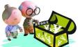 《企业年金办法》于明年2月施行 职工有4种领取方式