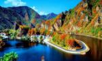 辽宁将利用生态资源发展旅游业 改造9处国家森林公园