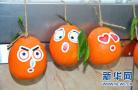 文艺菜市场现身北京