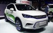 东风风神发力新能源 两款电动车将于明年上市