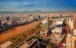 甘肃被评亚洲最佳旅行目的地系列之蜿蜒河流!