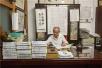 98岁抗战老兵杭州辞世:是萧山第一代文印店老板,家族兴旺
