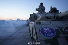 中国惊现美军精锐部队