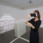 全景VR展览