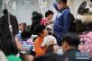 北京:目前已达到流感的流行高峰 未来两周流感活动强度将趋缓