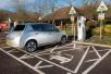 大陆发布AllCharge万能充电技术 适用各类电动汽车