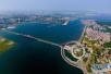 烟台城市化建设交出成绩单:100多项重点项目实施