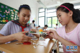 中国儿童参与状况报告:课余生活遭学习挤占过多