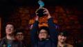 玩游戏也能赚钱!《炉石传说》世锦赛中国玩家夺冠 奖金160万!