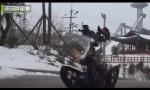 韩精锐部队拱卫冬奥会