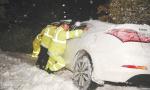 多地遭遇雨雪冰冻天气,救灾应急保障有条不紊:我们在行动