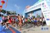 2017中国马拉松年度盛典举行 青岛4项赛事上榜