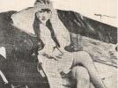 她是中国第一位电影皇后:辉煌时被富商包养,晚年沦为乞丐!