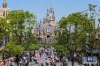 """上海迪士尼收""""天价插队费""""? 全球各乐园均有提供"""