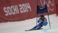 美国高山滑雪新星希弗林:被比成菲尔普斯太疯狂