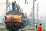 """第一条""""真空管道""""高铁要成现实?选址在印度"""