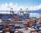 今年1-2月江苏全省外贸进出口增速达到21.6%