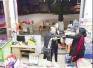 买爆竹一言不合与女店主厮打 男子被行拘罚款200元