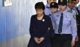 """韩国""""闺蜜干政案"""":检方建议判朴槿惠监禁30年"""