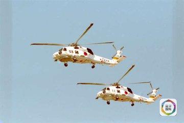 金沙国际棋牌娱乐:日本自卫队直升机机门从天而降 暂无人受伤