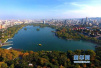 """2月济南市区""""蓝""""了18天,比上年同期增加5天"""