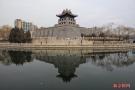 北京东南角楼转型