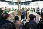 印刷业电商独角兽世纪开元开设行业首个新零售体验店