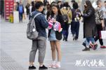 最高温度24.3℃!南京,你这是要过夏天的节奏吗