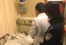 32岁杭州男子自杀获救:被催婚谎称有女友,父母催逼带上门