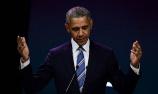 奥巴马要当主持人?