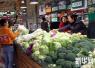 天气回暖大量蔬菜上市 蔬菜价格将持续回落