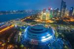 """台湾""""名嘴""""竖大拇指:浙江杭州的发展让人惊叹"""