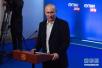 外交部:按照中俄两国元首年度互访惯例,俄总统今年将访华