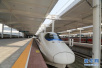济南火车站4月10日全路实施新运行图 将增开7对列车