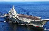 重大信号?!特殊时刻,辽宁舰驶入台湾海峡