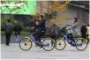 """杭州共享单车要""""瘦身""""至50万辆 考核办法出台"""