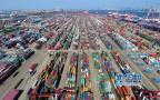 山东对美国进出口值2月份出现大幅回落