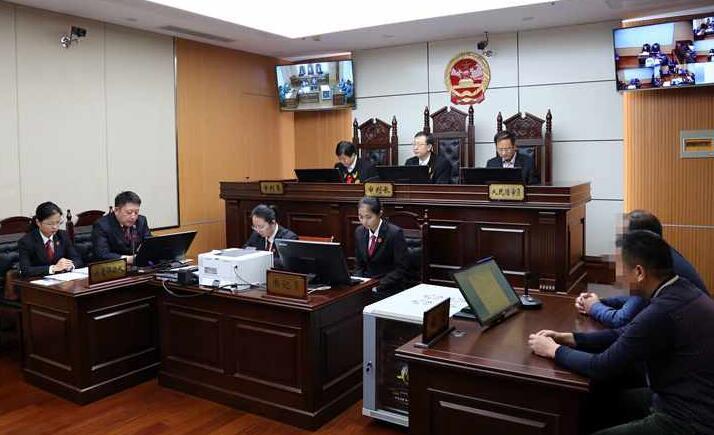 88彩票网开户:青岛首起环境民事公益诉讼案:两人缴纳16万生态修复费