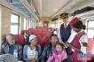 亚吉铁路客货运量逐步增长