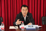 辽宁省人大常委会原副主任李文科受贿、行贿案一审开庭
