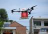 首张无人机航空运营许可证发放 无人机送快递来了?