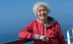 96岁旅游奶奶走红