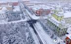 黑龙江四月降暴雪