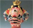 好巫尚鬼的漳州木偶